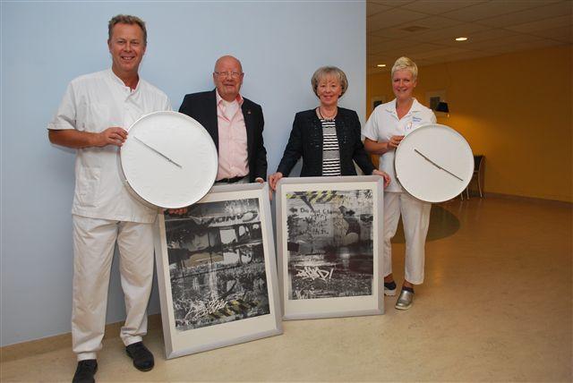 Overhandiging WZA_Ronde van Drenthe