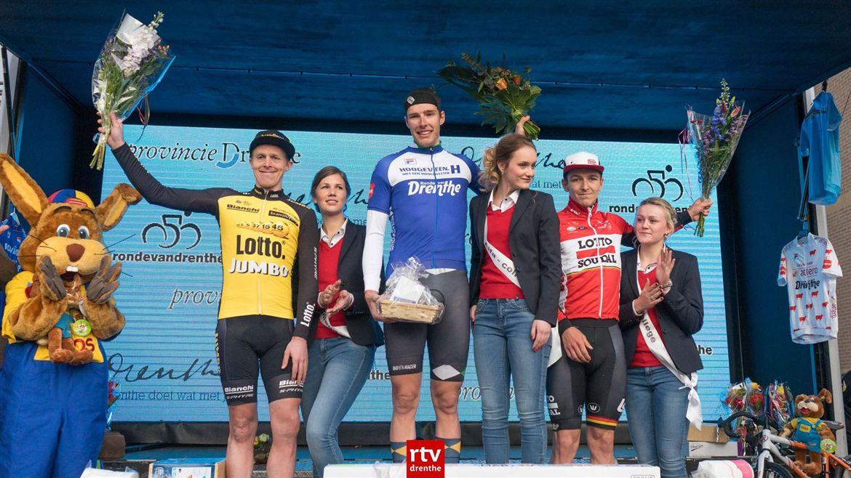 Winnaar Heren Ronde van Drenthe 2017
