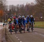 Profronde van Drenthe zaterdag 10 maart